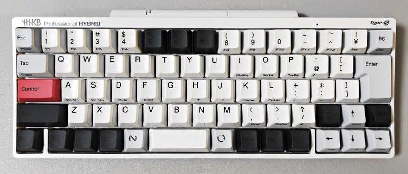 HHKB-HYBRID-Type-Sの画像
