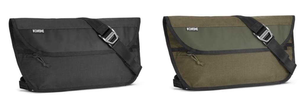SIMPLE MESSENGER BAG カラーイメージ