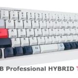 HHKB-HYBRID-Type-Sレビュー