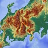 47都道府県と主要な市区町村の一覧データ【CSV・TSV】