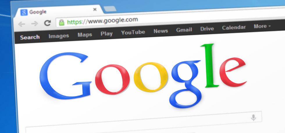Googleはもう使わない?
