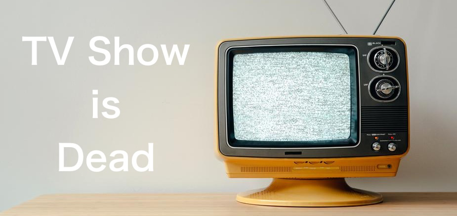 TVはもう共通の話題じゃない